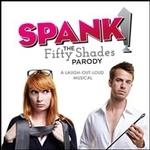 Spank! The Fifty Shades Parody