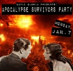 Apocalypse Survivors Party