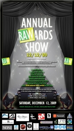 RAWards Show