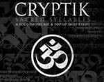 Cryptik: Sacred Syllables