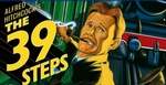 Alfred Hitchcock's The 39 Steps