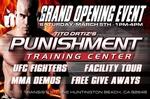 Tito Ortiz Event