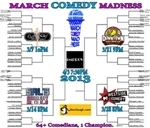 March Comedy Madness: Championship