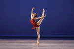 LA Ballet in Grand Park