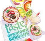 Taste of Downtown Burbank