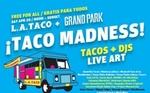 Taco Madness