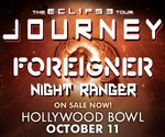 Journey & Foreigner
