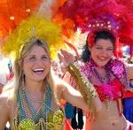 Carnevale! Venice Beach