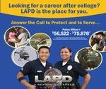 LAPD Asian & Pacific Islander Job Fair & Hiring Seminar