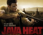~Java Heat w/ Director Conor Allyn~