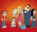 An Evening with American Dad