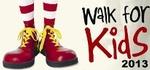 Walk for Kids