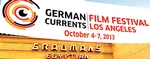 ~German Currents 2013 Festival of German Film~