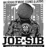 Joe Sib - California Calling: A Story of Growing Up Punk Rock