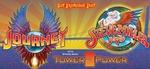 Journey & Steve Miller Band