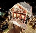 HGTV Holiday House