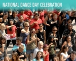 Grand Park Inaugural Weekend Events: National Dance Day Celebration