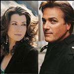 Amy Grant & Michael W. Smith