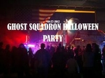 Ghost Squadron Halloween Hangar Party