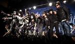 Kiss & Mötley Crüe
