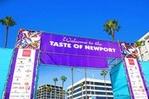 Taste of Newport