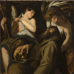 Bodies and Shadows: Caravaggio and His Legacy