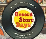 Town Hall Meeting: Record Stores - From Vinyl Past to Digital Future