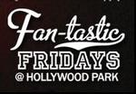 Fan-Tastic Fridays