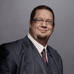 An Evening with Penn Jillette