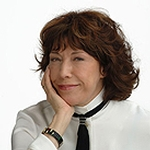 She's Making Media: Lily Tomlin