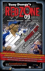 Tony Dungy's Red Zone '09