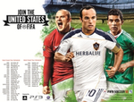 EA Sports FIFA Soccer 12 Takeover