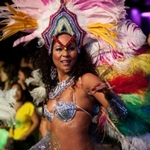 Brazilian Carnaval: Exotica