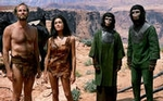 Planet of the Apes Marathon