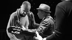 Paul Simon and Sting: On Stage Together