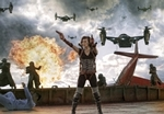 Free Screening of Resident Evil: Retribution in L.A.