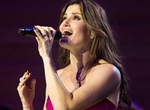 A Sparkling New Year's Eve with Idina Menzel
