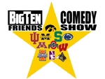 Big Ten Comedy All-Stars