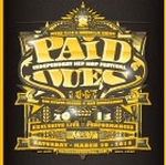 Paid Dues Festival