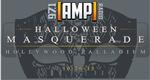 97.1 AMP Radio's Halloween Masquerade