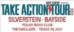 Take Action Tour
