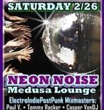 Neon Noise Dance Party
