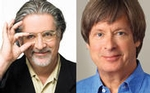 Dave Barry in Conversation with Matt Groening