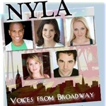 NYLA: Voices from Broadway