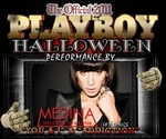 Official Playboy Halloween