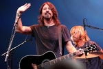 Dave Grohl's Sound City Players