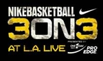 Nike 3 on 3 Basketball Tournament