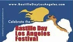 Bastille Day Los Angeles Festival