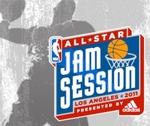 NBA All-Star Jam Session