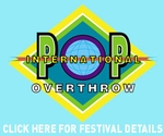 International Pop Overthrow